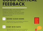 Feedback poster preview